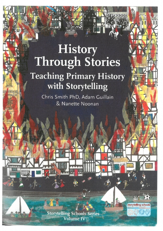 HistoryThrough Stories