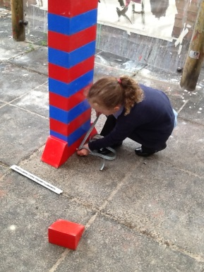 Maths Investigating Height