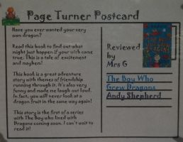 Mrs G book review