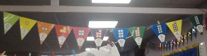Numicon Flags Class 1