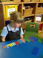 Numicon ordering Class 1
