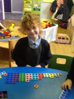 Ordering Numicon Class 1
